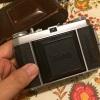 写真:コダック・レチナ(Kodak Retina Ia)