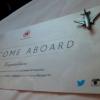 【搭乗記】エアカナダ、トロント〜羽田直行便ビジネスクラス
