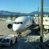 【搭乗記】全日空バンクーバー〜羽田便に乗って分かったこと